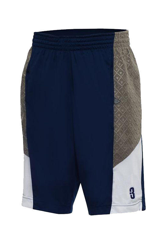 2.0 Pantaloncini-Basketball-asciugamano-pallacanestro-shorts-Blunavy