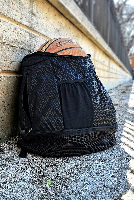 Zaino-Basketball-palla-borsa-sacca-roadtrip-palla
