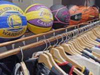 negozi basket a brescia