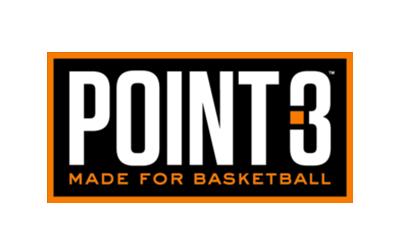 Point3 Logo