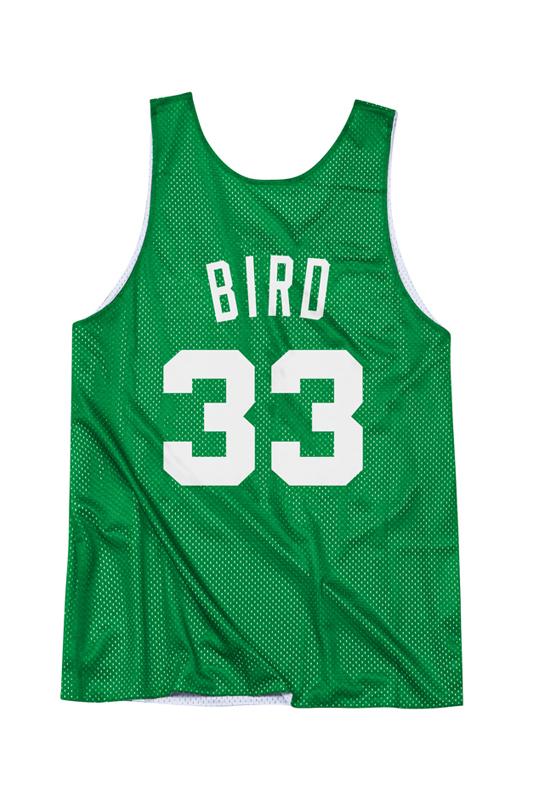 Celtics Double-Face Bird Green