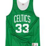 Celtics Green Double-Face Bird