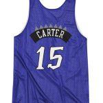 Toronto Double-Face Carter Purple