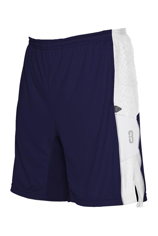 3.0 Pantaloncini-Basketball-asciugamano-pallacanestro-shorts-Blunavy
