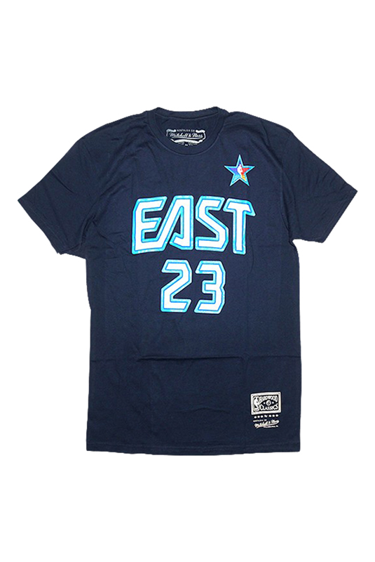 T-shirt All Star Lebron James 23
