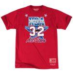 T-shirt All Star Magic Johnson